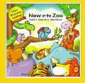 New at the Zoo - Frank B. Edwards - Paperback