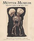 Mntter Museum Historic Medical Photographs