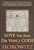 Love the Real Da Vinci Code