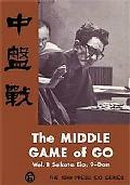 Midde Game of Go