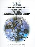 Technological Sciences F/surgical Tech.