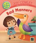 Miss Doll and Friends : Bad Manners
