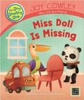 Miss Doll and Friends : Miss Doll Is Missing