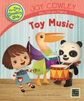 Miss Doll and Friends : Toy Music