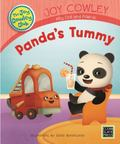 Miss Doll and Friends : Panda�s Tummy BIG BOOK EDITION