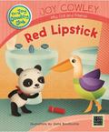 Miss Doll and Friends : Red Lipstick