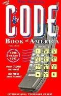 1996 Code Book of America