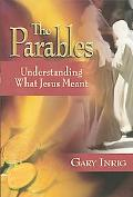 Parables Understanding What Jesus Meant