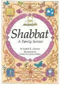 Shabbat a Family Service A Family Service