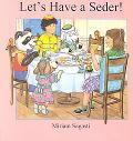 Let's Have a Seder