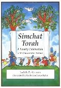 Simchat Torah A Family Celebration With Consecration Service