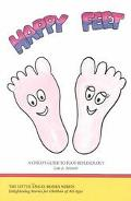 Happy Feet A Child's Guide to Foot Reflexology
