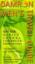 Damron Men's Travel Guide, Vol. 35