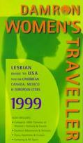Damron Women's Traveller: 1999 Edition