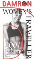 Damron Women's Traveller - Gina M. Gatta - Paperback - REV
