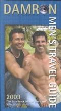 Damron Men's Travel Guide 2003