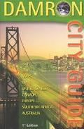 Damron City Guide Gay City Maps for United States, Canada, Europe, Southern Africa, Australia
