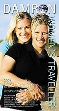 Damron 2007 Womens Traveller