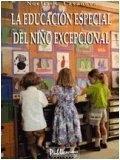 Educacion Especial Del Nino Excepcional
