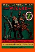 Ozoplaning with the Wizard of Oz  (Oz Series #33) - Ruth Plumly Thompson - Paperback