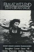 Film at Wit's End: Eight Avant-Garde Filmmakers - Stan Brakhage - Paperback