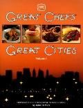 Great Chefs-Great Cities