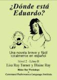 Donde esta Eduardo? (Spanish Edition)