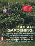Solar Gardening Growing Vegetables Year-Round the American Intensive Way