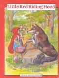 Little Red Riding Hood Told in Signed English