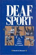 Deaf Sport The Impact of Sports Within the Deaf Community