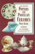 Pottery and Porcelain Ceramics: Price Guide - Kyle Husfloen - Paperback - REV