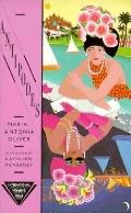 Antipodes - Mari-Antonia Oliver - Paperback