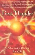 First Thunder An Adventure of Discovery