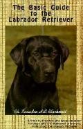 Basic Guide to the Labrador Retriever