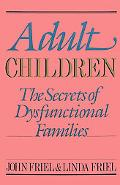 Adult Children The Secrets of Dysfunctional Families