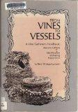 From Vines to Vessels: A Vine Gatherer's Handbook--Identification, Gathering, Preparation