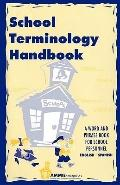 School Terminology Handbook (English-Spanish)