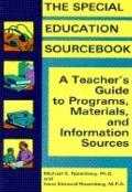 Special Education SourceBook