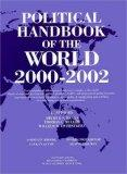 Political Handbook of the World 2000-2002