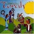Child's Garden of Torah A Read-Aloud Bedtime Bible