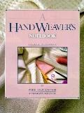 Handweaver's Notebook: Swatch Collections from Handwoven Magazine - Sharon Alderman - Paperback