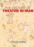 History of Theater in Iran