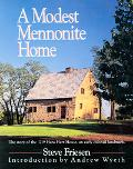 Modest Mennonite Home