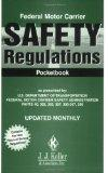 Fed.motor Carrier Safety Reg...pocktbk