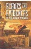 Echoes and Evidences of the Book of Mormon