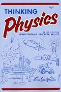 Thinking Physics Is Gedanken Physics