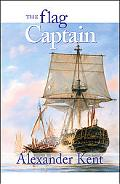 Flag Captain The Richard Bolitho Novels