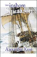Inshore Squadron The Richard Bolitho Novels