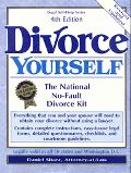 Divorce Yourself