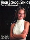 High School Senior Portrait Photography